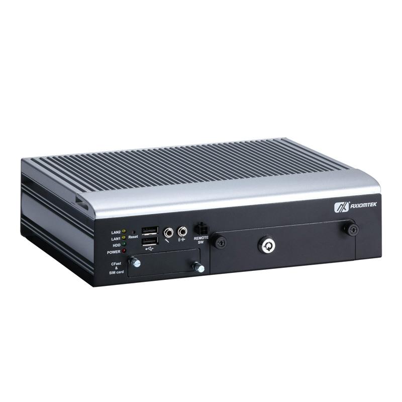Axiomtek tBOX323-835-FL