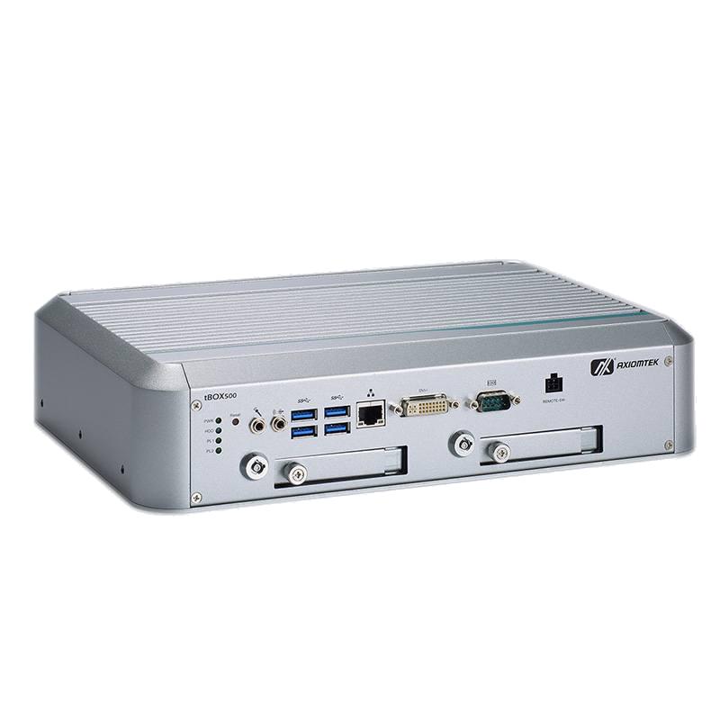 Axiomtek tBOX500-510-FL