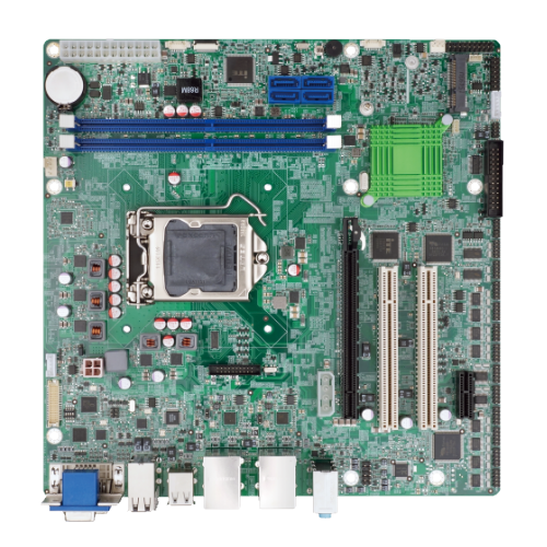 Industrial Micro Atx Motherboards Motherboards Amp Modules