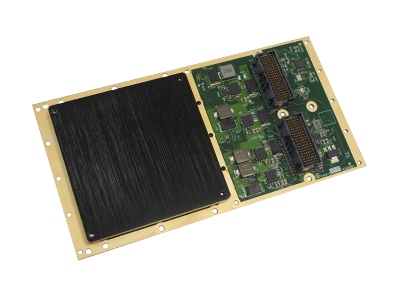 Industrial Graphic Cards | Steatite Embedded