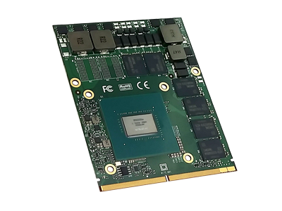 Industrial MXM Graphics Cards   Graphics Cards   Steatite