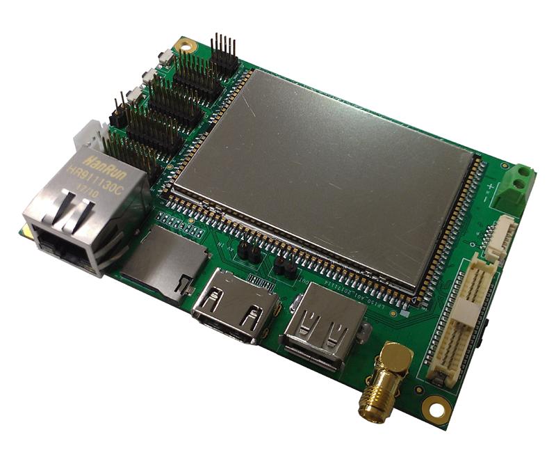 Pico ITX SBCs | Computer Boards & Modules | Steatite
