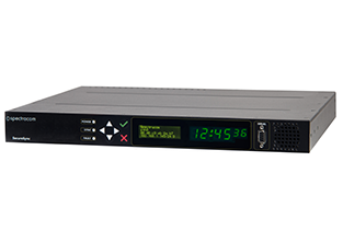 GPS Timing Servers