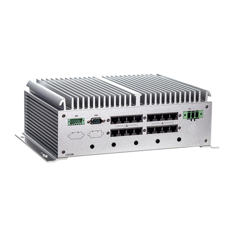 Axiomtek UST500-517-FL