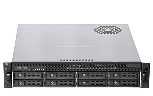 "19"" Rack Mount Storage Servers"