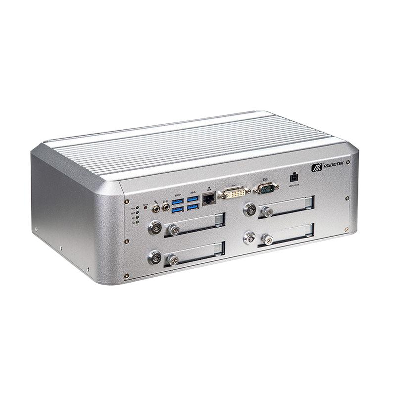 Axiomtek tBOX300-510-FL