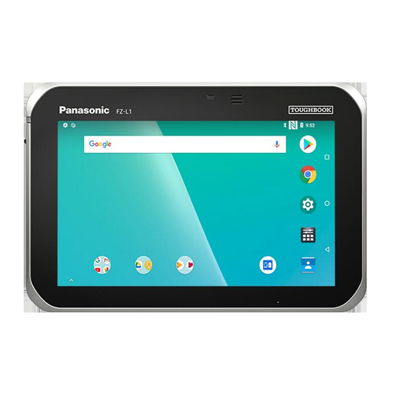 Panasonic Toughbook FZ-L1