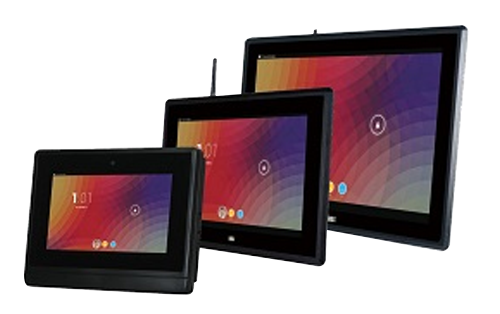 Android Panel PCs