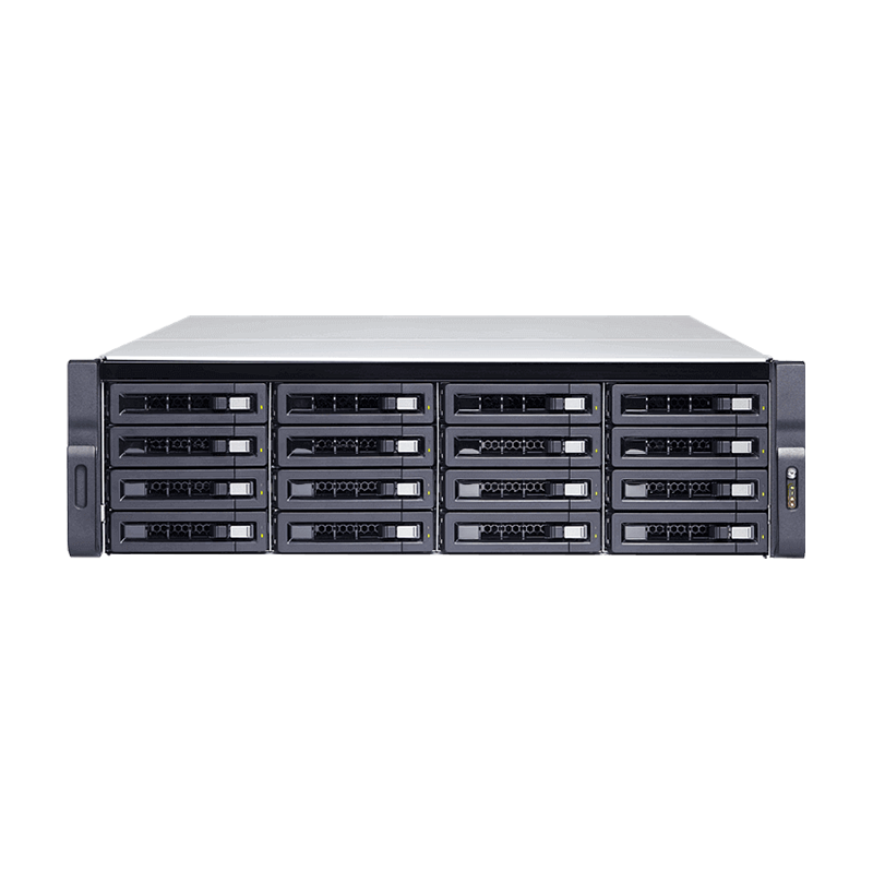 Rack-mount Storage Server