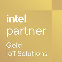 Intel Gold IoT Solutions